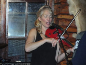 Celtic music at Boulder Lodge